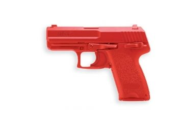 ASP - Red Gun Training Series - H&K USP 9mm/.40 Compact 07735