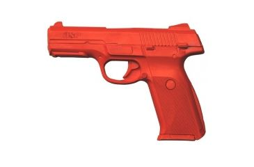 ASP - Red Gun Training Series - Ruger SR9 07739