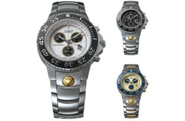 ASP Tritium Commander 1 Stainless Steel Tactical Police Tactical Wrist Watches
