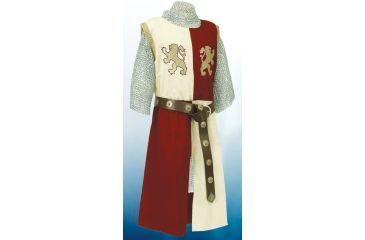 Assassins Creed Collectible Medieval Tunic, Large MRP883007L