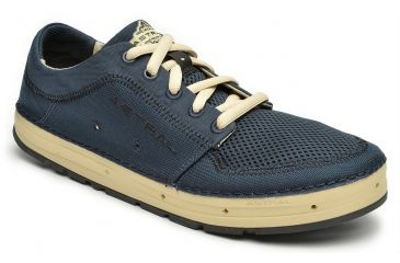c8164170540a Astral Brewer Watersport Shoe - Men s-Navy Tan-Medium-8 US