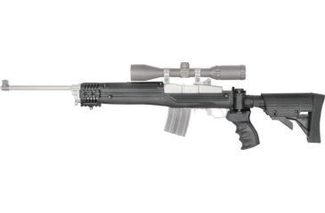 ATI Ruger Mini-14/Mini-30 Fixed Buttstock and Forend Package A.2.10.1000