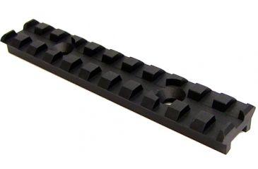 ATI AR-15 Forend 6in. Aluminum Picatinny Rail A.5.10.1350