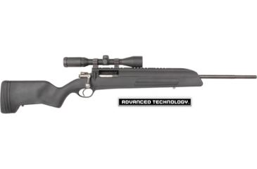 ATI Mauser 98 Stock w/ Built-In Scope Mount MSS1500