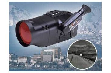 Thermal-Eye 250 D Thermal Imaging Digital Camera