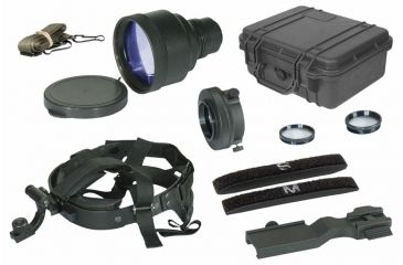 ATN Advanced Package 2 for ATN NVM14 Night Vision Monocular ACMPAN14A2