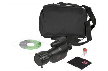 ATN AMT Night Star Night Vision Scope - includes everything shown