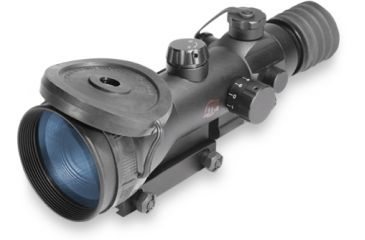 ATN ARES4x-3 Nightvision Weapon Sight NVWSARS430