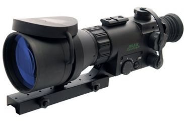 ATN Aries 410 NightVision Riflescope NVWSM41010
