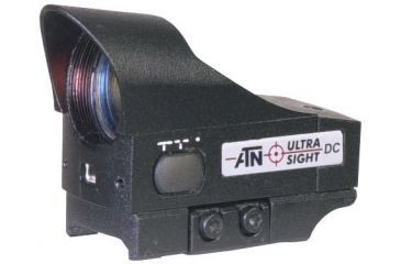 1-ATN Compact Digital Ultra Reflex Sight DTRXULSTDC