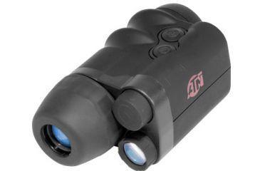 ATN DNVM-2 Digital Night Vision Monocular, 2x DGMNNVM2C