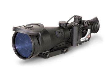 Atn Mars6x Night Vision Weapon Scope Nvwsmrs6c0