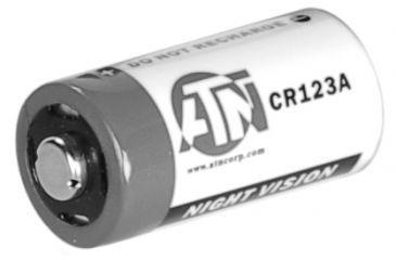 3-ATN Thor-320 2x Digital Thermal Imaging Riflescope