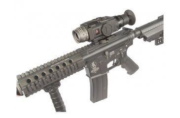 4-ATN Thor-320 2x Digital Thermal Imaging Riflescope
