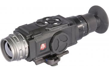 ATN Thor320 2x Color Digital Thermal Imaging Rifle Scope