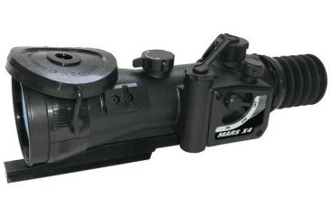 ATN Mars4x Gen.2+ Night Vision Weapon Scope NVWSMRS420 NVWSMRS4C0