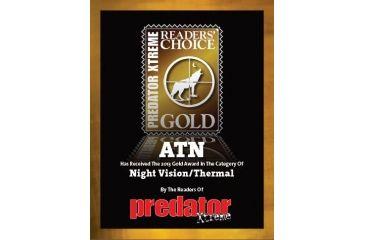 ATN Night Arrow2-2IA 2x Night Vision Weapon Sight NVWSNAR22J