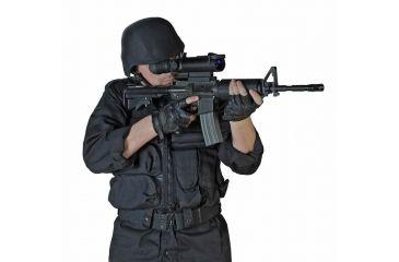 ATN Night Arrow2-CGT 2x Night Vision Weapon Sight NVWSNAR2C0