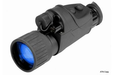 ATN Night Spirit XT-HPT Night Vision Monocular, HPT 55-72 lp/mm NVMNNSPXH0