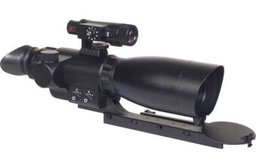 ATN Aries 8900 Crusader Night Vision Rifle Scope 5x NVWSM89040 (14455)