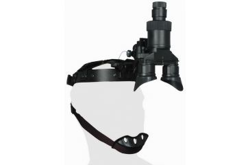 ATN NVG-7 Night Vision w/ Headset