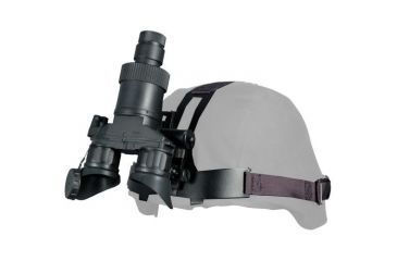 ATN NVG-7 is Helmet Mountable