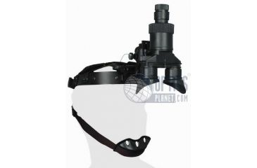 ATN NVG-7 w/ included Headset