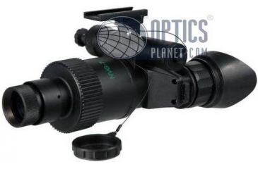 ATN NVG-7 Gen 3 ADV 57-64 lp/mm Night Vision Goggle, ATN Advanced Grade NVD