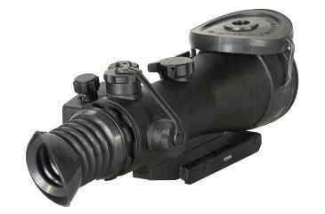 ATN Mars 4x Gen.4 Night Vision Weapon Scope NVWSMRS440