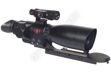 ATN NVWS18 Standard Gen 3, 51lp Night Vision Weapon Sight