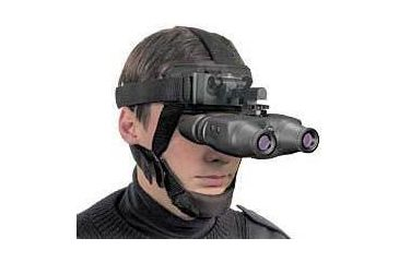 ATN Night Cougar Night Vision Weapon Binocular Goggles 3rd Generation