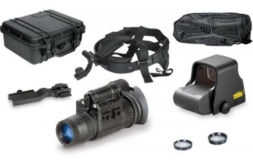 ATN Kit with Eotech XPS 3 and NVM 14
