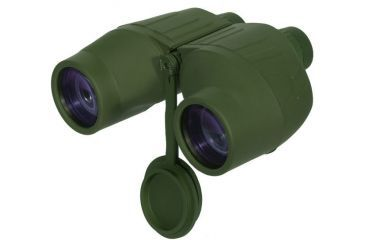 ATN 7x50 Omega Military Binoculars with Built in Step Rangefinder