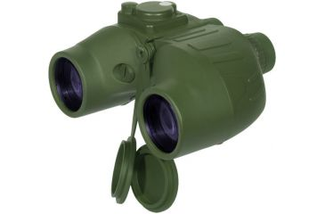 ATN 7x50C Omega Class Compass Military/LE/Marine Binoculars DTBNOMGA0750C