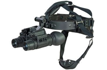 ATN PS15-4 Night Vision Goggles 4 Head Gear