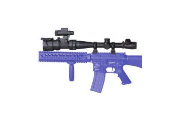 ATN PS-22 G3 Night Vision Scope (rifle scope not included)