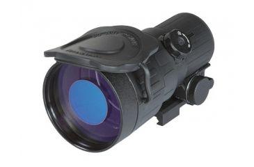ATN PS22-3 Day/Night Tactical Kit - PS22-3 Night Vision Sight & Trijicon 4x32 ACOG, QRM Riflescope