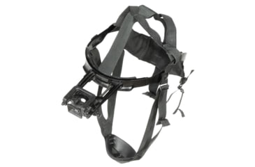 ATN PVS 7 D Night Vision Goggles, Delta Milspec High Performance Gen 2+ NVGOPVS7H0