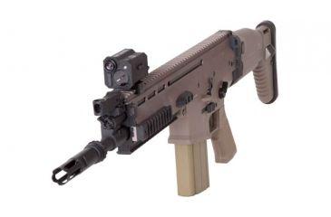 9-ATN Shot Trak HD Action Gun Camera