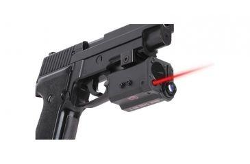 1-ATN Shot Trak HD Action Gun Camera