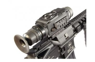 5-ATN ThOR 320 1x Enhanced Thermal Imaging Weapon Sight
