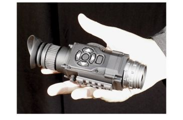 6-ATN ThOR 320 1x Enhanced Thermal Imaging Weapon Sight