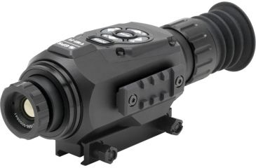 ATN ThOR-HD 1.25-5x Thermal Smart HD Rifle Scope w/WiFi, GPS Similar Products