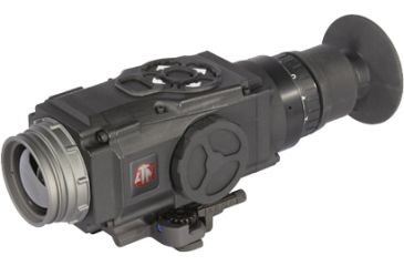 1-ATN ThOR 320 1x Enhanced Thermal Imaging Weapon Sight