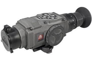1-ATN ThOR-336 1.5X-6X(60Hz) Thermal Rifle Scope