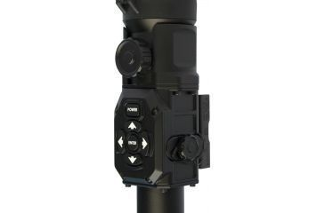5-ATN TICO 336x256 Thermal Imager Clip-on