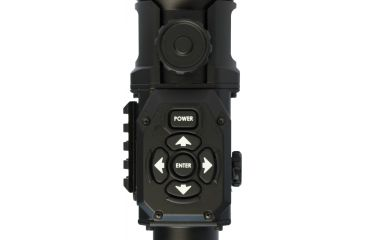 6-ATN TICO 336x256 Thermal Imager Clip-on