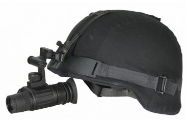 ATN Universal Helmet Kit for NVM-14 Night Vision Monocular ACMPAN14HMNT