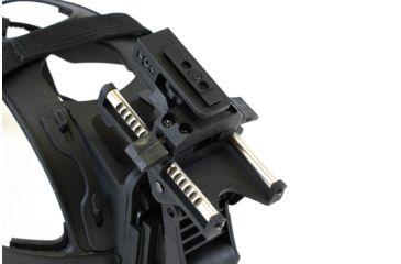 6-ATN Universal Helmet Kit for NVM-14 Night Vision Monocular ACMPAN14HMNT