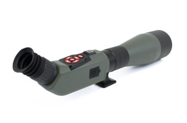 5-ATN X-Spotter HD Day/Night Smart Spotting Scope